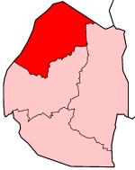 Swaziland Hhohho