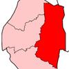 Swaziland Lubombo