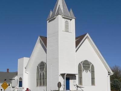 Swedish Covenant Church In Oakland