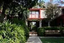 Sweeney House