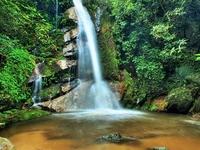 Cachoeira Sweet Sixteen