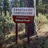 Stanislaus Sweetwater Campground