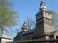 Swiatkowa Mala's Catholic Church of St. Archangel Michael