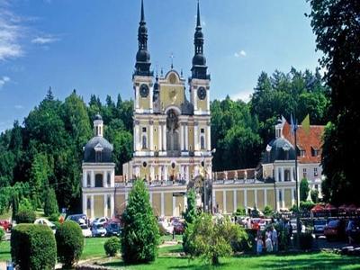 Swieta-lipka-Poland