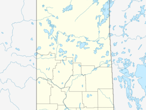 No. Swift Current 137