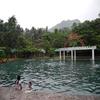 Swimming At Bura