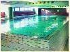 Swimming Pool In Balatonfűzfő - Hungary