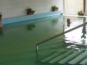 Baño y Piscina Termal de Mohács