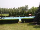 Piscina em Tiszavasvári