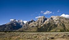 Symmetry Spire At Grand Tetons - Wyoming
