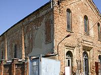 Sinagoga Hajdúböszörmény