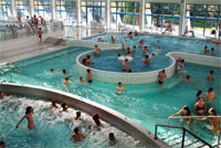 Szarvas Town Thermal Bath - Hungary
