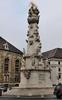 Szentháromság-szobor -Budapes