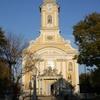 Szent István Roman Catholic Church