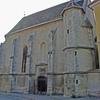 St. John, la Baptist Church