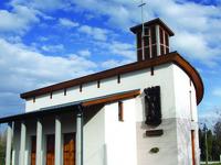Santa Cruz de la Iglesia Católica Romana