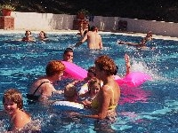 Szentkút Open-Air Swimmingpool
