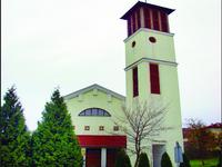 Szent Lőrinc Roman Catholic Church