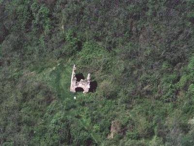 Szentbekkalla Monastery Ruins
