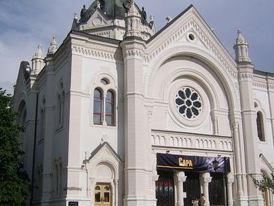 Szolnoki Gallery, Szolnok
