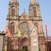 La Chiquinquirá Church