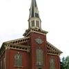 Sagrado Corazón Iglesia Católica Romana