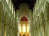 Sacred Heart Cathedral Interior