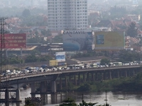 Saigon Bridge