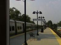 St. Albans LIRR estación