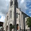 Iglesia del Espíritu Santo en Rosemont