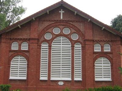 Saint George Church Singapore