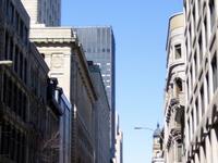 Saint Jacques Street