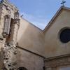 Front Of The Saint-Julien-le-Pauvre Church