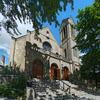 Saint-Léon de Westmount Iglesia