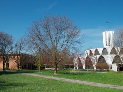 Saint Louis Abbey