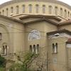 Church Of Saint Panteleimon