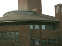 St. Paul United Methodist Church