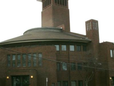 St. Paul Methodist Episcopal Church