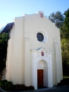 Saint Saviour's Chapel