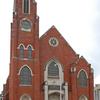 Saints Peter And Paul Catholic Church Buildings