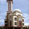 Sallim Masjid Mattar