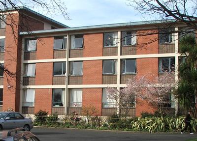 Salmond College