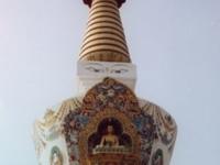 Salugara Monastery