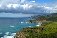 Monterey Bay National Marine Sanctuary