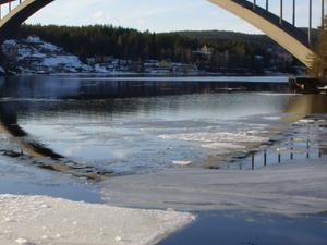 Sando Bridge