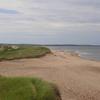 Sand Duns And Beach