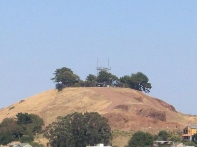 Bernal Heights Summit