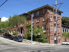 San Francisco Zen Center