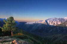 San Gabriel Wilderness