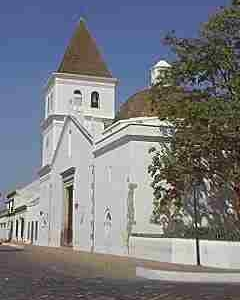 Cathedral Of Carora